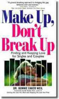 book make up don't break up for relationship help