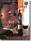 tasting the wine country recipes from romantic inns