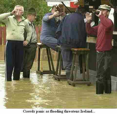 irish flood, irish flooding