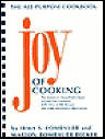 joy of cooking another cookbook for romantic recipes menus