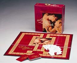a lovers touch naughty game for lovers