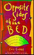 book opposite sides of the bed on men and women