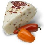pepper jack cheese adds a little spice to life