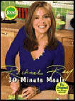 rachel ray 30 minutes to cook great home meal for guys